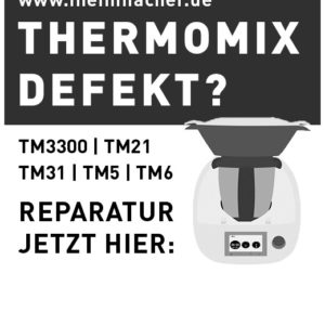 Anzeige 1 – Thermomix Reparatur (sw)